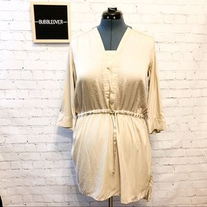 Zara Long Sleeve Dress - Perfect for Formal Events